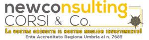 logo New Consulting Corsi